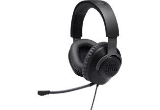 JBL Gaming headset 100 Zwart