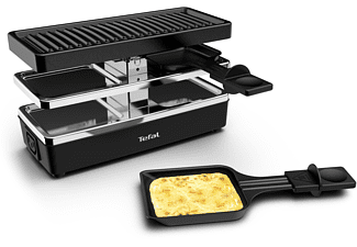 TEFAL RE2308 Plug & Share Raclette