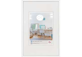 WALTHER New Lifestyle (15x20 cm, Weiß)