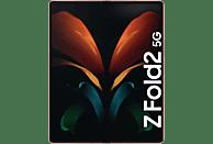 SAMSUNG Galaxy Fold 2 256 GB Mystic Bronze