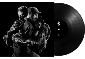 Woodkid - S16 (LTD. MINTPACK/ DIGI/SCHWARZ)  - (Vinyl)