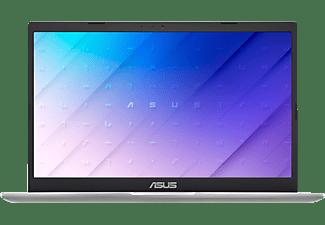 ASUS VivoBook 14 E410MA-EK018TS, Notebook mit 14 Zoll Display, Celeron® Prozessor, 4 GB RAM, 64 GB eMMC, Intel® UHD Grafik 600, Dreamy White