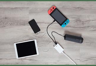 ANSMANN Home Charger 580 5 Port USB Ladegerät  universal, Weiß