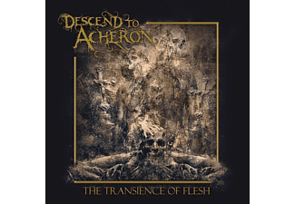 Descend To Acheron - THE TRANSIENCE OF FLESH  - (Vinyl)