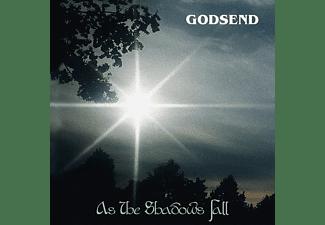 Godsend - AS THE SHADOWS FALL  - (Vinyl)