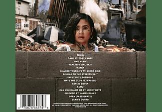 Kehlani - It Was Good Until It Wasn't  - (CD)
