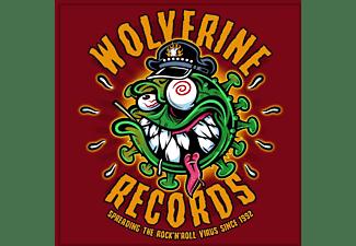 VARIOUS - SPREADING THE ROCK N ROLL VIRUS  - (CD)