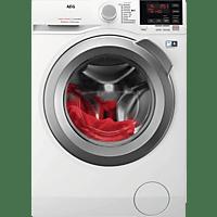 AEG L6FBA48 Serie 6000 Waschmaschine (8 kg, 1400 U/Min., A+++)