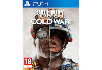PS4 - Call of Duty: Black Ops Cold War /D