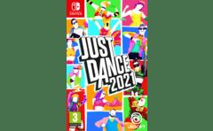MediaMarkt-Just Dance 2021 | Nintendo Switch-aanbieding