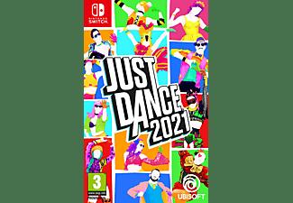 Just Dance 2021 | Nintendo Switch