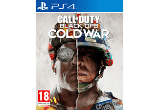 PS4 - Call of Duty: Black Ops Cold War /I