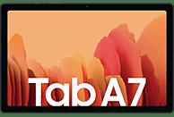 SAMSUNG TAB A7 Wi-Fi, Tablet, 32 GB, 10,4 Zoll, Gold