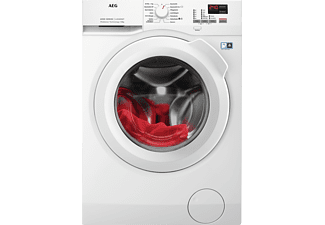 AEG L6FBA484 Lavamat  Waschmaschine (8 kg, 1400 U/Min., E)