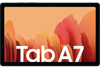 SAMSUNG TAB A7 LTE, Tablet, 32 GB, 10,4 Zoll, Gold