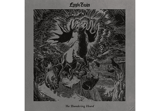 Eagle Twin - The Thundering Heard (Songs Of Hoof And Horn)  - (Vinyl)
