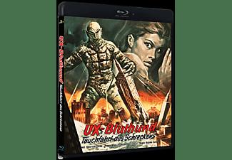 UX BLUTHUND - TAUCHFAHRT DES Blu-ray