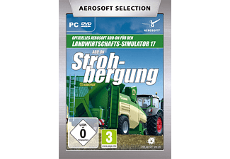 PC - Aerosoft Selection: LS17 - Strohbergung (Add-on) /D