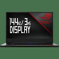 ASUS ROG Zephyrus S17 GX701LXS-HG088T, Gaming Notebook mit 17,3 Zoll Display, Intel® Core™ i7 Prozessor, 32 GB RAM, 1 TB SSD, GeForce®RTX2080SUPER™withMax-QDesign, Black