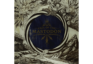 Mastodon - Call Of The Mastodon (Vinyl LP (nagylemez))