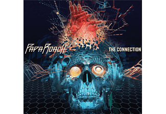 Papa Roach - The Connection (Deluxe Edition) (CD + DVD)