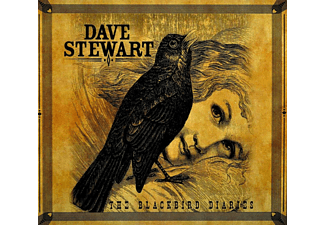 Dave Stewart - The Blackbird Diaries (CD)