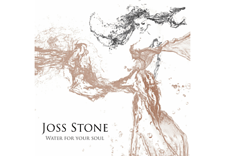 Joss Stone - Water For Your Soul (Deluxe Edition) (CD)