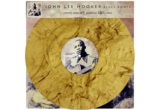 John Lee Hooker - Blues Roots (Vinyl LP (nagylemez))