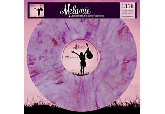 Melanie - Remember Woodstock (Vinyl LP (nagylemez))