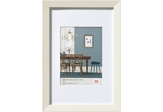 WALTHER Fiorito (50x70 cm, Weiß)