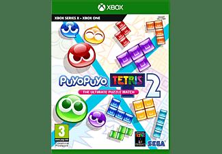 Puyo Puyo Tetris 2 Limited Edition NL/FR Xbox Series X