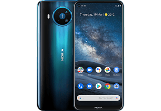 NOKIA 8.3 5G 64 GB Blue