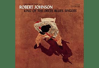 Robert Johnson - King Of The Delta Blues Singers  - (Vinyl)