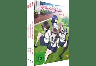 PHOTO KANO (GA) DVD