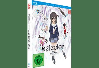 SELECTOR SPREAD WIXOSS (GA) Blu-ray