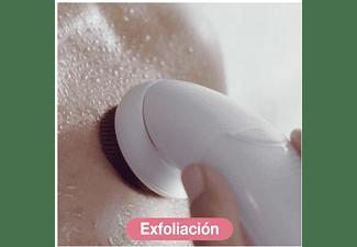 Depiladora - Braun Silk-épil Beauty Set 9 9-975 De Lujo 6en1, Inalámbrica Wet&Dry: Kit