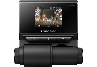PIONEER VREC-DZ600 Dashcam, 3,8 cm Display