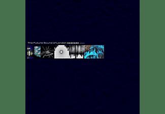 The Future Sound Of London - Cascade 2020  - (CD)