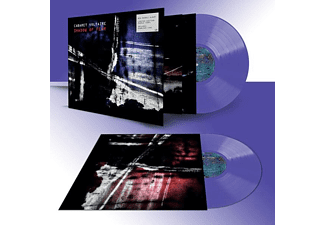 Cabaret Voltaire - SHADOW OF FEAR  - (LP + Download)