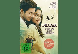 Wenn das Herz schlägt - Dhadak DVD
