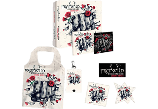 Frei.Wild - Corona Tape II - Attacke ins Glück (Limited Boxset)  - (CD)