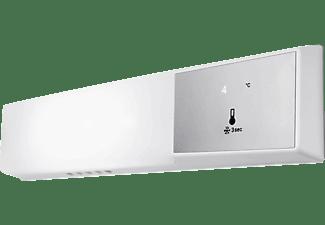 AEG RDB424E1AW Kühlgefrierkombination (A++, 170 kWh/Jahr, 1434 mm hoch, Weiß)