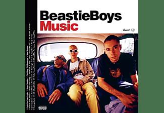 Beastie Boys - BEASTIE BOYS MUSIC (BLACK/GATEFOLD)  - (Vinyl)