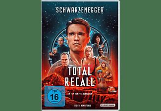 Total Recall - Die totale Erinnerung DVD