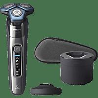 PHILIPS Shaver Series 7000 Elektrischer Nass- und Trockenrasierer S7788/55
