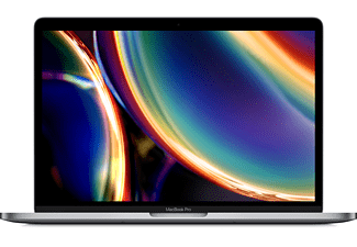 "APPLE MacBook Pro 13"" (2020) - Spacegrijs i5 16GB 256GB"