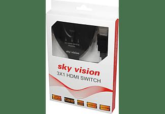 SKY VISION V1029 HDMI Anschluß-Erweiterung