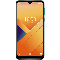 WIKO Y81 32 GB Green Dual SIM