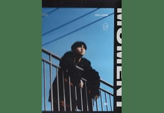 Kim Jae - Hwan - Moment (incl. 72pg Photobook, Photocard, 24pg Flipbook, Clear Bookmark+ Stamp 3 Frame)  - (CD)