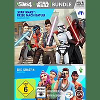 Die Sims™ 4 Star Wars™: Reise nach Batuu (Code in a Box) - [PC]